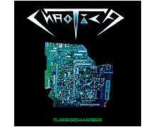 CHAOTICA Turbocharger (1999) Album